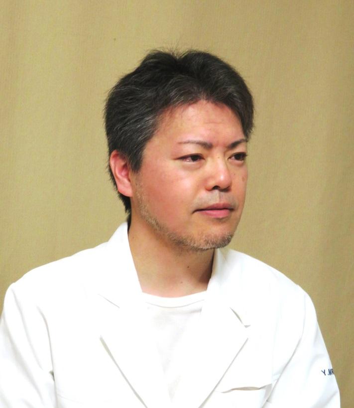 院長 森田 雄介